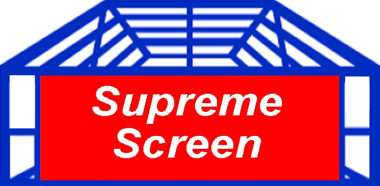 Supreme Screen Super Pool Enclosure Amp Lanai Screen 10